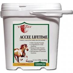 Vitaflex Accel Lifetime 2.27 kg