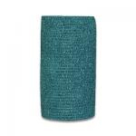 Powerflex bandage 4.5 x 10 cm Green