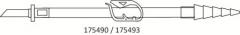 Mila International - High Flow Fluid Transfer Set, 30 cm