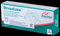 PrimeVal StressLess Pheromone gel 2 x 5 ml