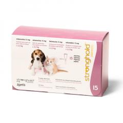 Stronghold Roze 15 mg 15 tub Kliniekbox