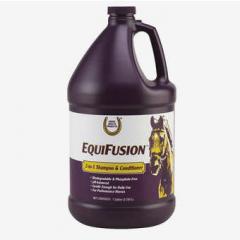 Equifusion 2 in 1 shampoo 3,8 L