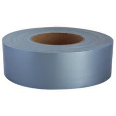 Duct tape topkwaliteit (80 Mesh) 50mm x 50 meter Grijs