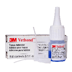 3M™ Vetbond™ Tissue Adhesive 1469SB 3 ml