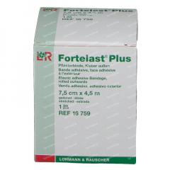 Fortelast Plus 4,5 m x 7,5 cm x1