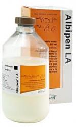 Albipen LA 80 ml.