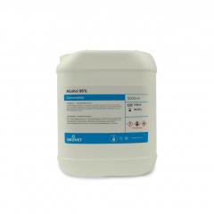 Grovet - Alcohol 96%, 5000 ml