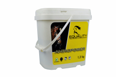Equality - Aminopower, 1200gr (pellets)