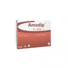 Amodip 1,25 mg