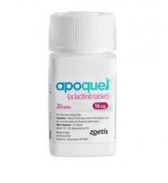 Apoquel 16 mg 20 tab