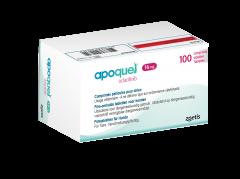 Apoquel 16 mg 100 tab