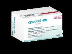 Apoquel 5,4 mg 100 tab