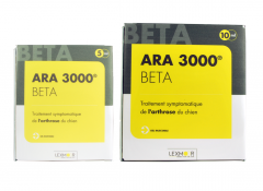 Ara 3000 beta