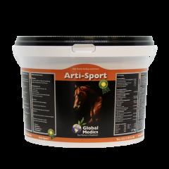 Arti-Sport 2,7 kg