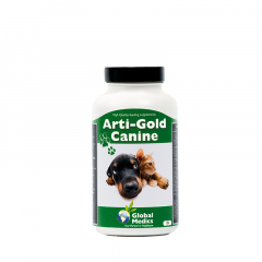 Arti-Gold-Canine 126 tabl.