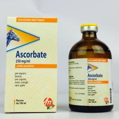 Ascorbate 100 ml