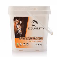 Equality - Ascorbate Master C, 1,8kg