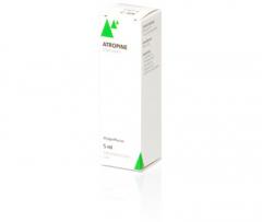 Atropine eye drops 5 ml