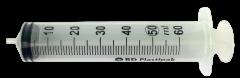 BD Plastipak - Syringes, 50ml/60ml (Luer)