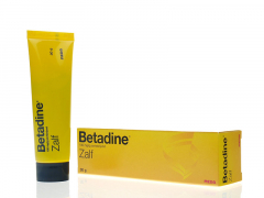 Betadine - Ointment, 30g