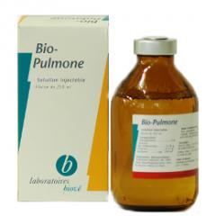 Bio-Pulmone 250 ml