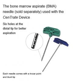 Bone Marrow Aspirate Needle (BMA Trocar) - 1pk