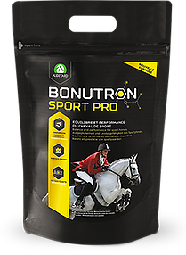 Audevard - Bonutron Sport Pro, 9 kg
