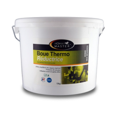 Horse Master - Boue Thermo-Reductrice, 10 kg