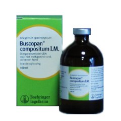 Buscopan Compositum I.M. 100 ml