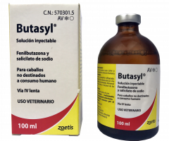 Butasyl 100 ml