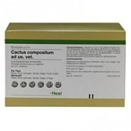Cactus comp. 50 x 5 ml