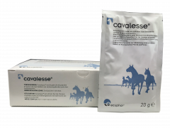 Cavalesse oral powder 3x20 g