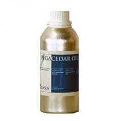 Cedar oil 450 ml