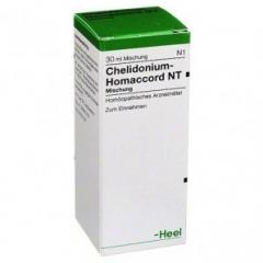 Chelidonium-Homaccord 30 ml