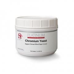 Chromium Yeast 450gr