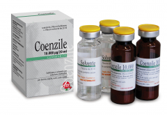 Coenzile 10.000mcg/20ml 2pcs