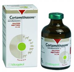 Vetoquinol - Cortamethasone, 50 ml