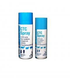 CTC spray