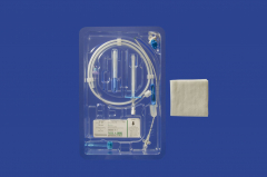 MILACATH Peel Away Single Lumen 16G x 20 cm