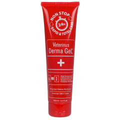 Derma Gel Veterinus 100 ml