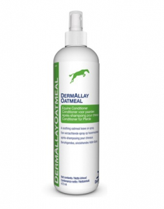 DermAllay Equine spray conditioner 473 ml