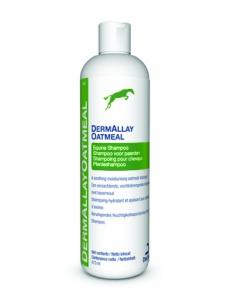 DermAllay Equine shampoo 473 ml