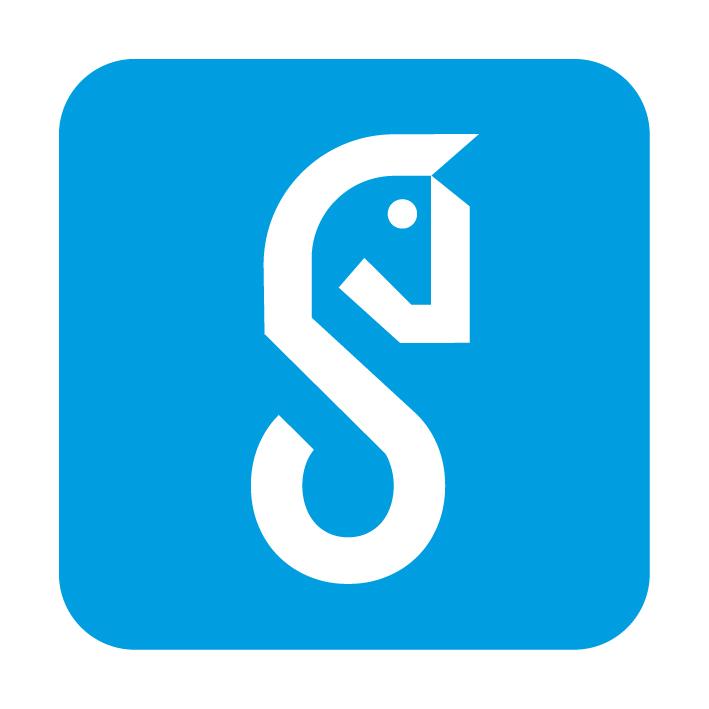 Bandage 10 x 450 cm 18 pcs Blue