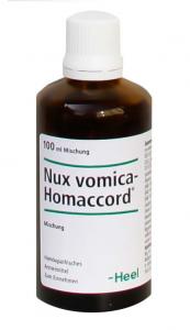 Nux-vomica HA druppels 100 ml
