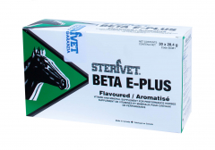 Beta E-Plus 30 x 28,4 g