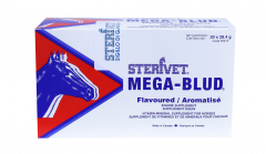 Mega Blud 30 x 28,4 g