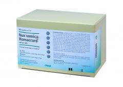 Nux-vomica Homaccord 50 x 5 ml