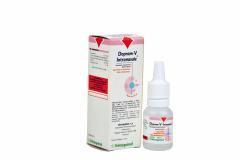 Dopram-V Dropper 10 ml