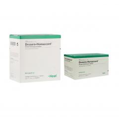 Drosera-Homeaccord 1,1 ml