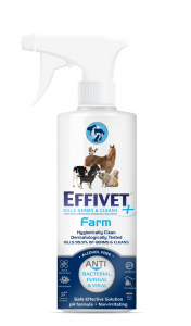 Effivet Farm Spray 500ml